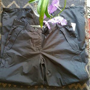 MEC Waterproof/Windproof Pants
